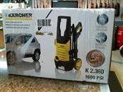 KARCHER Pressure Washer K2.26M PRESSURE WASHER